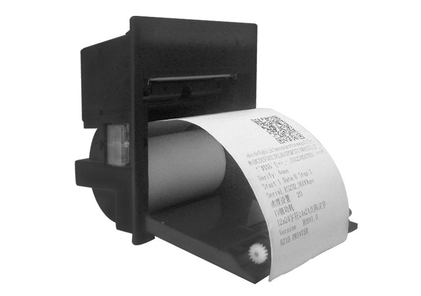 山东58mm嵌入式打印模块