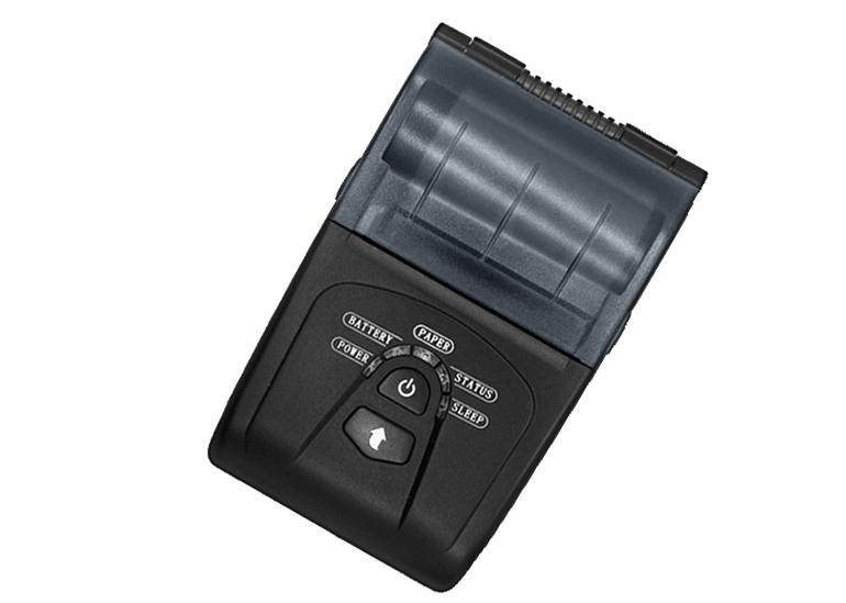 山东YX108手持蓝牙打印机