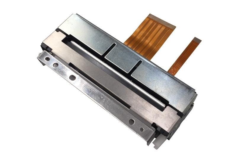 80mm带切刀热敏打印头