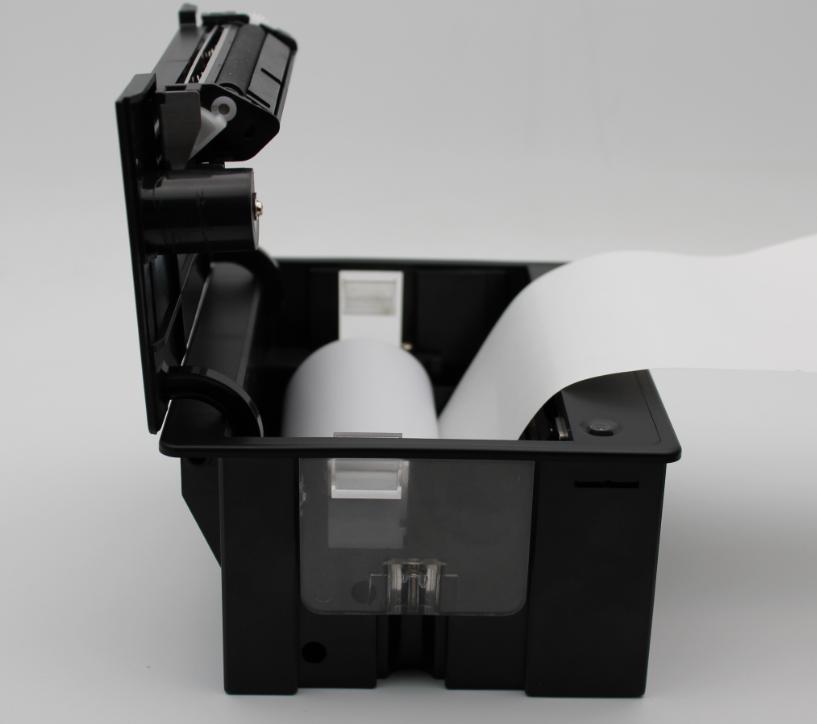 山东80mm带切刀打印模组