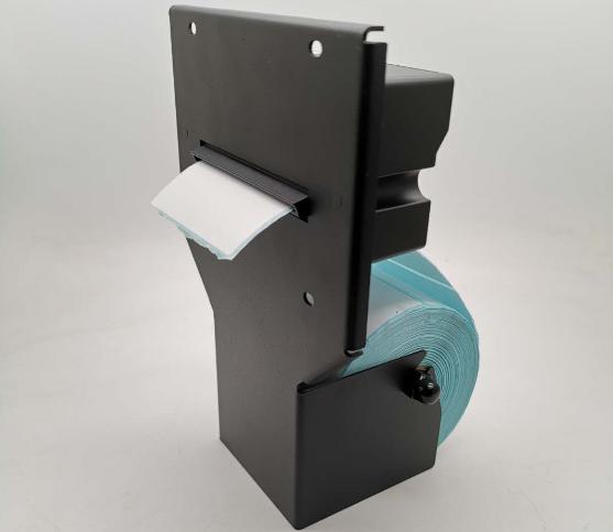 山东80mm标签嵌入式打印